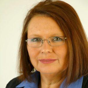 Christina Müller-Matysiak