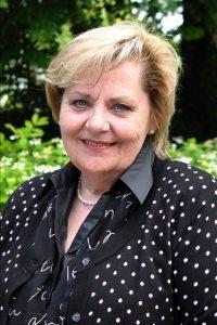 Hannelore Nimmrich