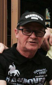 Werner Werner